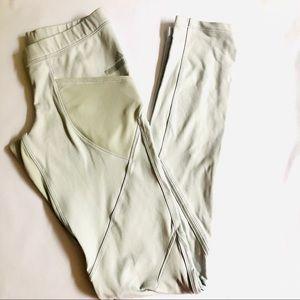 Stella McCartney Adidas Grey Work-out Leggings